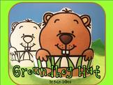 Groundhog {Groundhog Day Hat}
