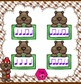 Groundhog, Groundhog, What Do You Hear? (Set 1) Ta, Ti-Ti, Z Game (PPT Ed.)