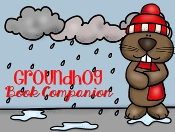 Groundhog Informational Book Companion