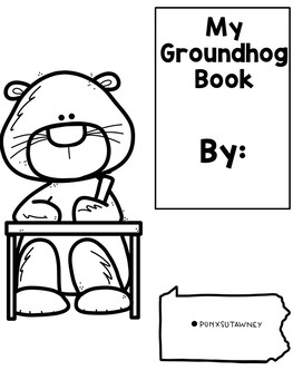 Groundhog Lap-book