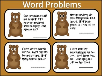 Groundhog Math