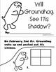 Groundhog Mini-Book