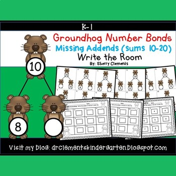 Groundhog Number Bonds