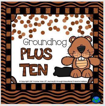 Groundhog Plus Ten