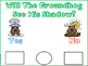 Groundhog Prediction Graph for Whole Class graphing -Free