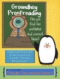 Groundhog Proofreading