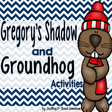 Groundhog's Day Reading Activities