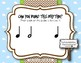 Groundhog Rhythms! An Interactive Rhythm Game - Practice Ta-a