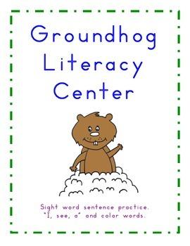 Groundhog Sentence Center