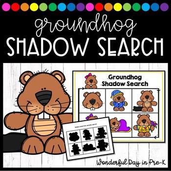 Groundhog Shadow Search