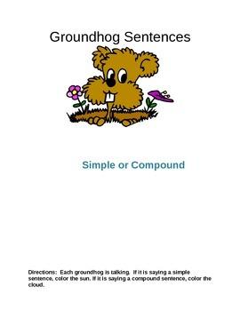 Groundhog Simple/Compound
