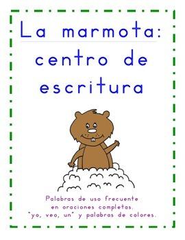 Groundhog Spanish Literacy Center