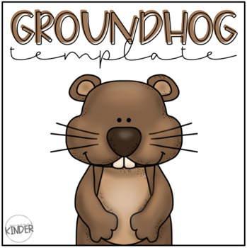 Groundhog Day Template