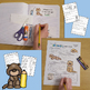 Groundhog Weather School Mentor Text Unit {Groundhog Day Reading & Science Pack}