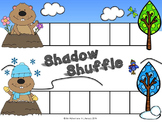 Groundhog Word Study Game to use with any Word Feature or Pattern