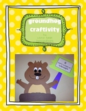 Groundhog craft