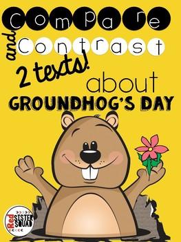 Groundhog day close read