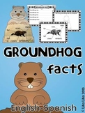 Groundhog facts