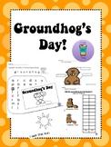 Groundhog's Day!