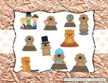 Groundhog's Day -- An Aural Rhythm Recognition Game {ta titi}