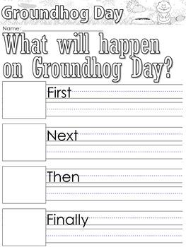 Groundhog's Day Bundle