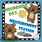 Groundhog's Day Measurement Center