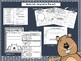 Groundhog's Day: Poetry, Reading Response Booklet, Math and More!