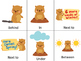 Groundhog's Day Prepositions