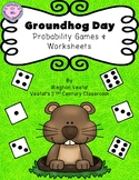 Groundhog Day Probability