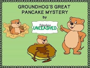 Groundhog's Great Pancake Mystery