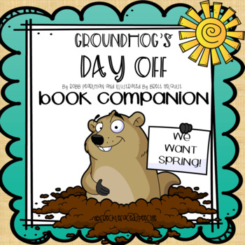 Groundhog's day off book companion