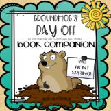 Groundhog's day off book companion