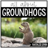 Groundhog Day Activities: Groundhog Nonfiction Unit
