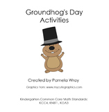 Groundhog's Day Activities (KCC4, KNBT1, KOA3)