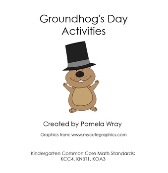 Groundhog's Day Activities (KCC4, KNBT1, KOA3)