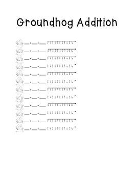 Groundhog's Day Addition
