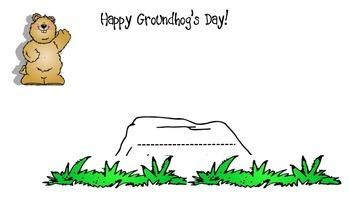 Groundhog's Day CVC game