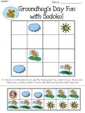 Groundhog's Day Primary Sudoku