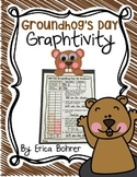 Groundhog's Day Craftivity
