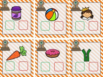 Groundhog's Day Kindergarten Literacy Pack (11 CCSS Centers)