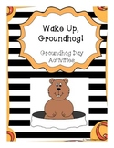 Groundhogs Day Literacy and Math Fun