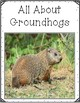 Groundhogs Day Mini Unit