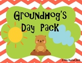Groundhog's Day Pack