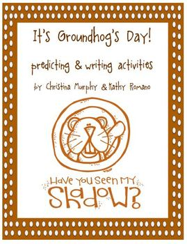 Groundhog's Day:  Predicting and Writing