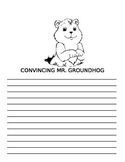 Groundhog's Day Readers' Theater and Activity Packet