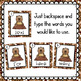 Groundhog Day~ Editable Write the Room Cards