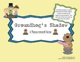 Groundhog's Shadow- A Measurement Game