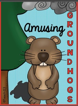 Groundhog Day: Science, Math, and Literacy