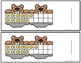 Groundhog 20 Frame Counting Interactive Book