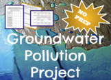 Groundwater & Water Pollution NO PREP Project